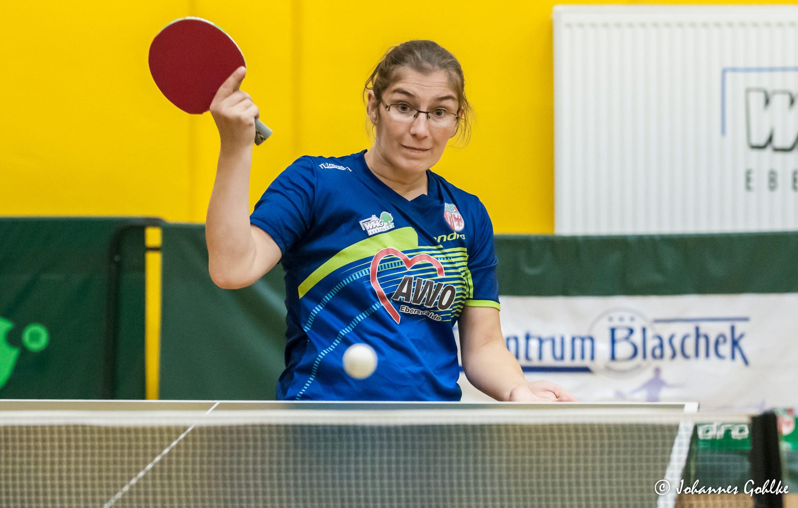 Claudia Petereit