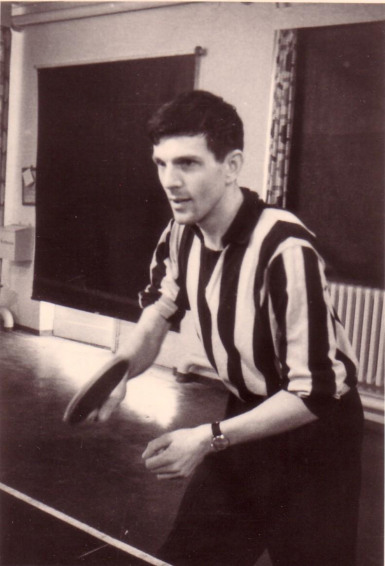 Siegfried Lemke 80er