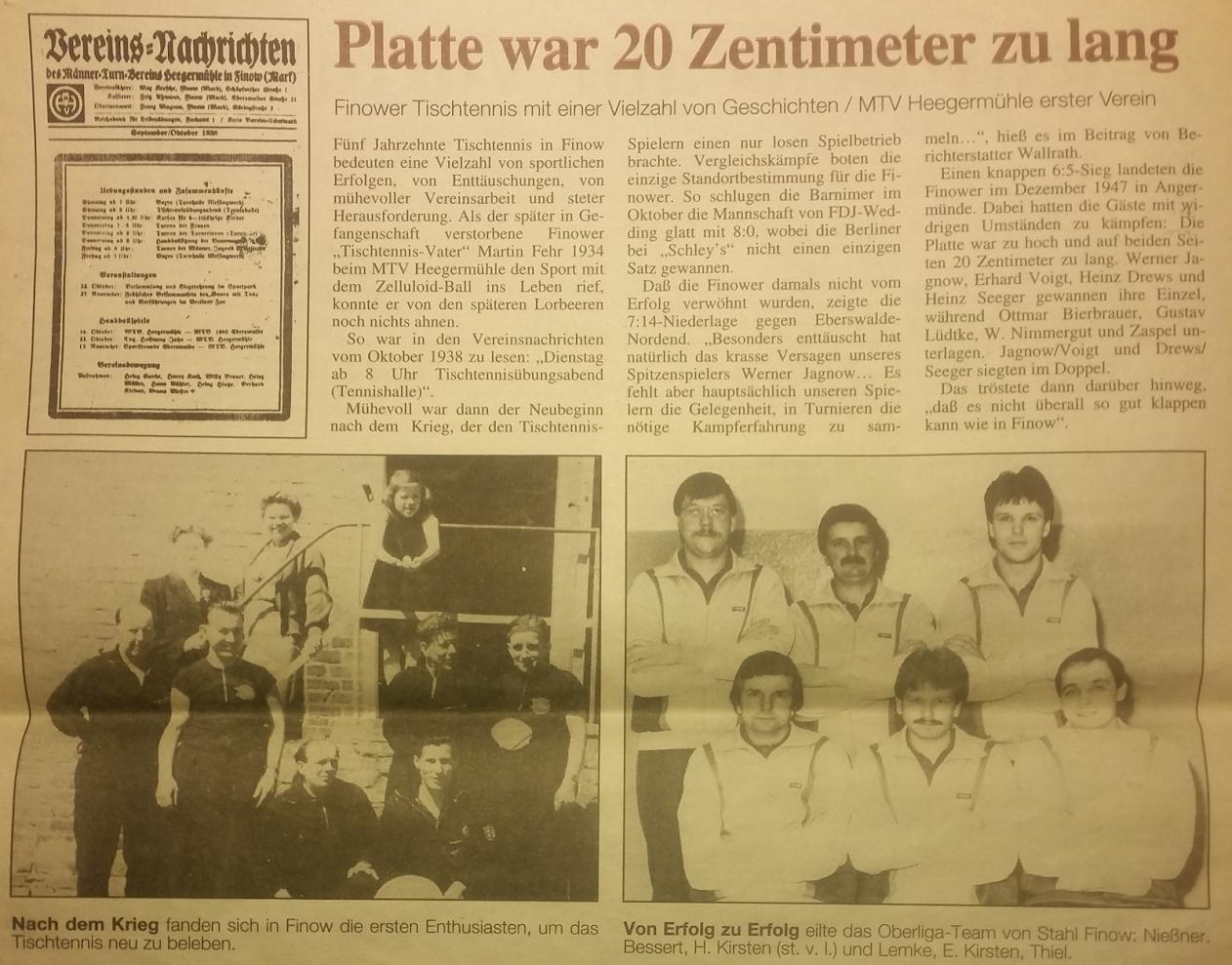1995 TTC-Zeitung Seite 10