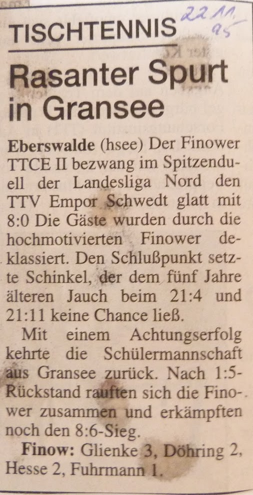 1995_11_22 Rasanter Spurt in Gransee (LL)